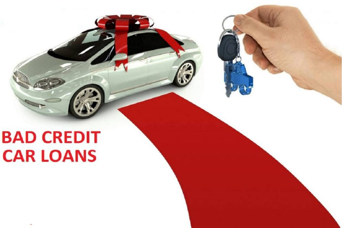 auto loan with poor credit
