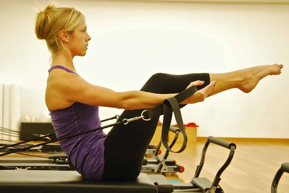 Core Body Reformer Is Like Three Workouts Rolled In One News Web Zone