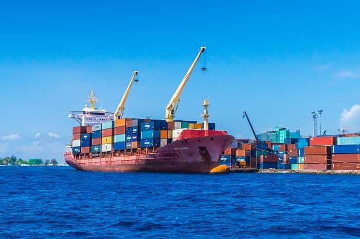 General Cargo Vessel