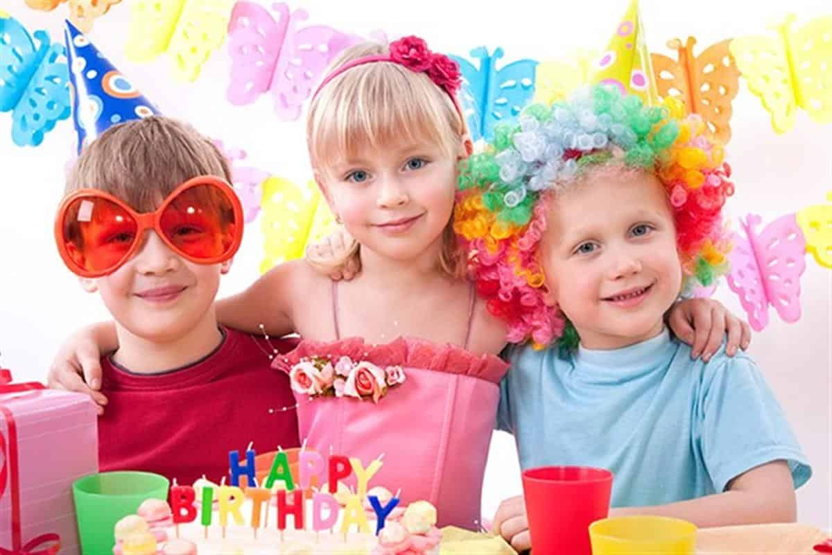 Planning a Kid's Party