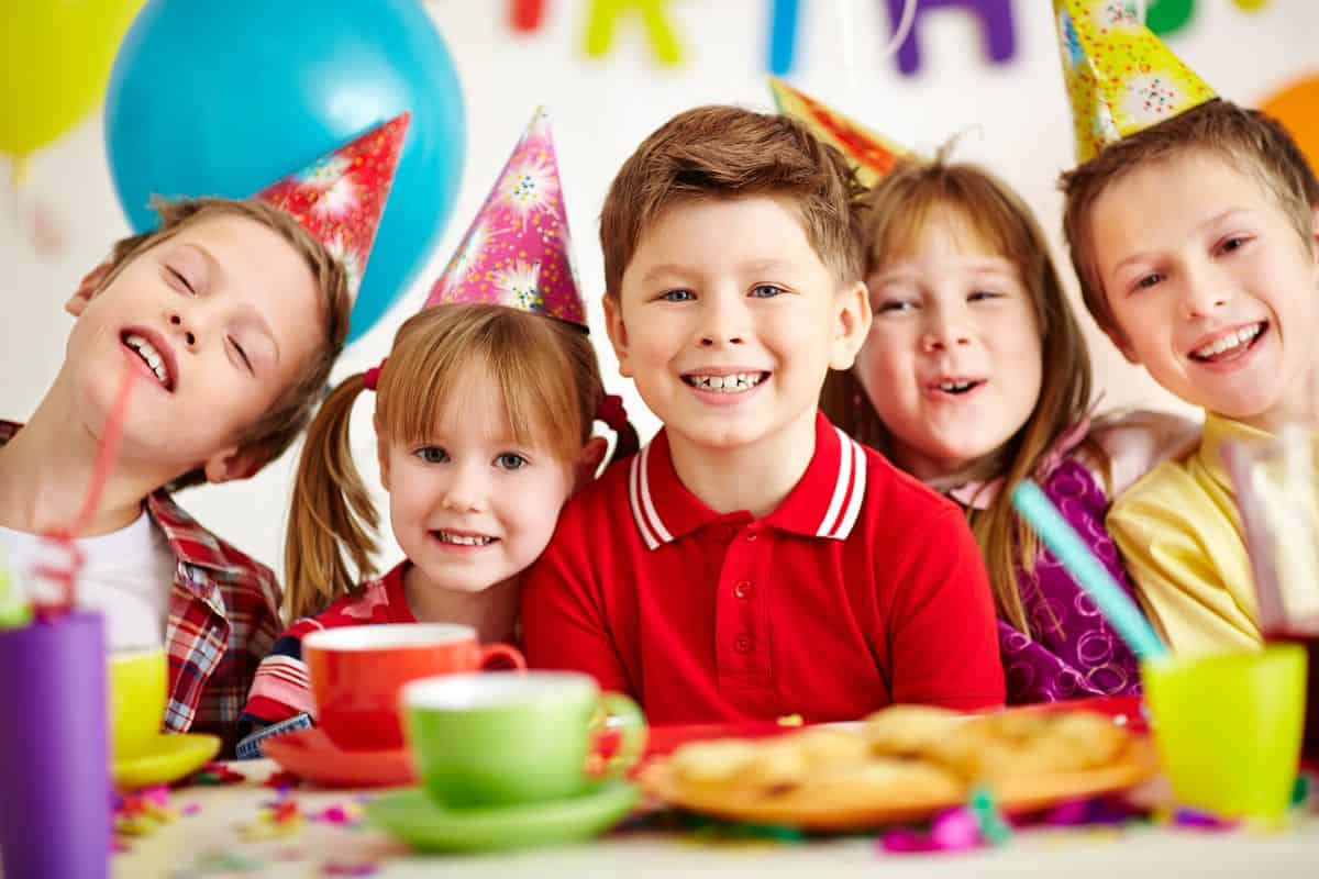 Birthday Party Expenses