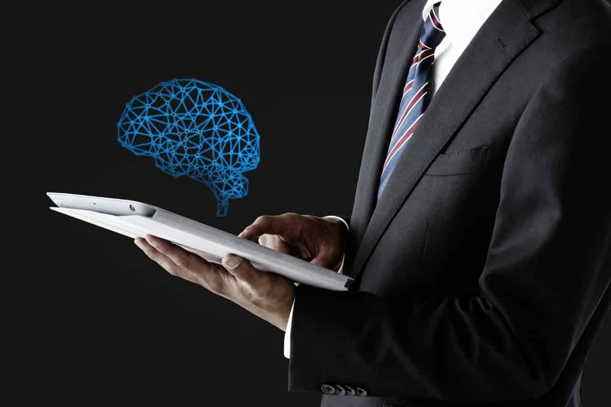 artificial intelligence helps businesses