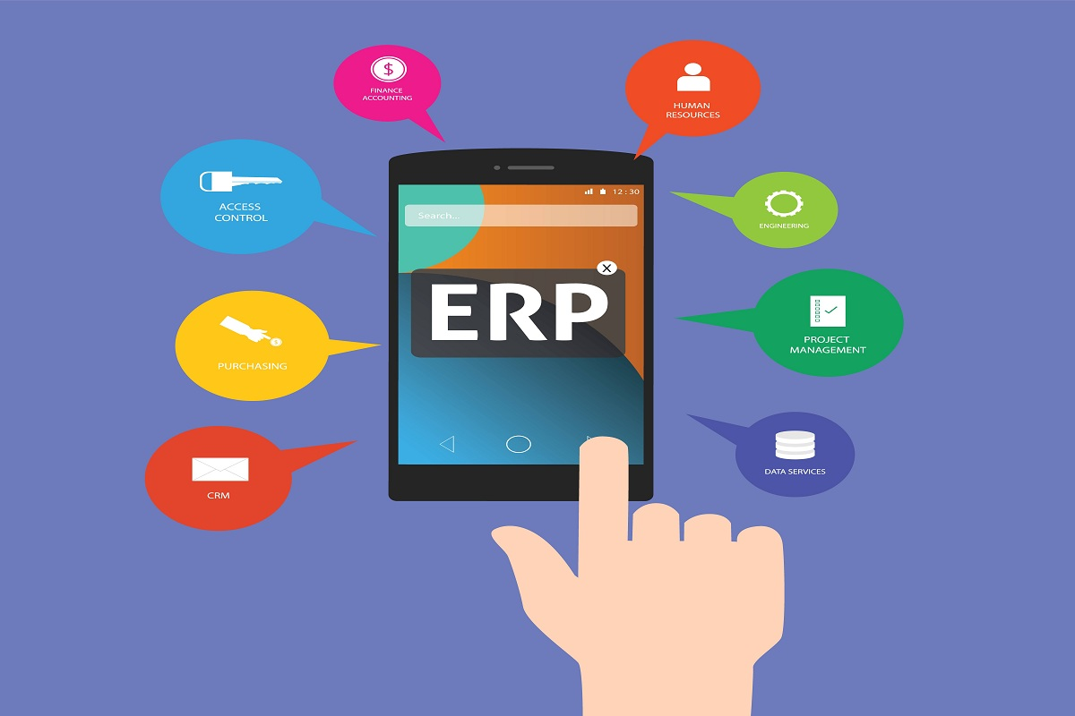 Benefits of ERP Software