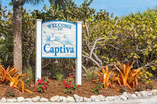Captiva Islands