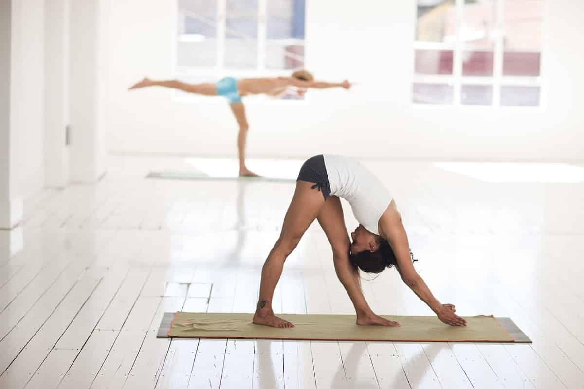 benefits of hot yoga vs regular yoga