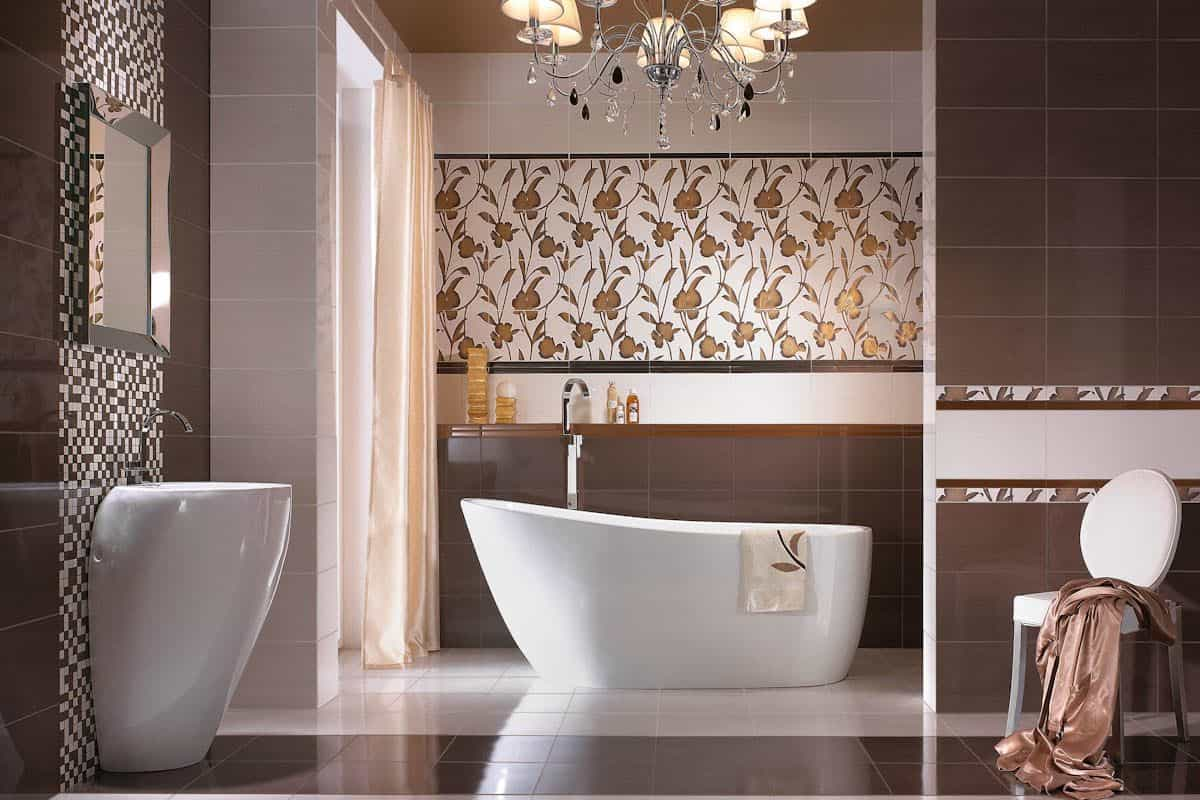 Bathroom And Kitchen Tiles India