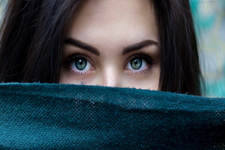 youthful eyes