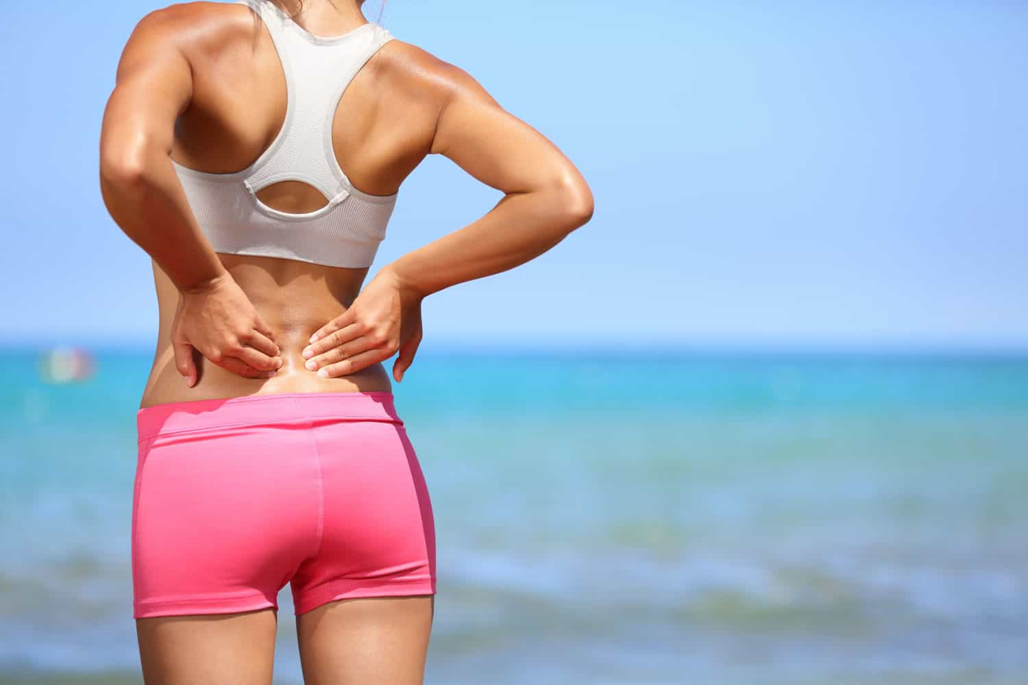 instant back pain relief tips
