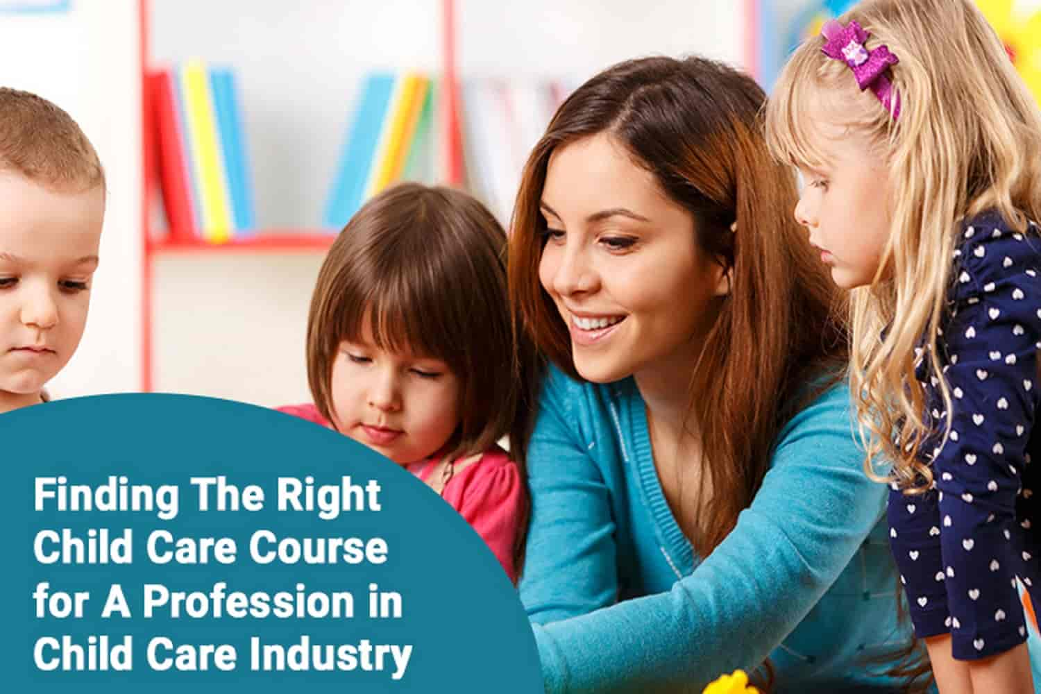child care industry