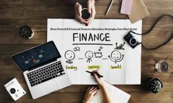 Most Powerful Personal Finance Education Strategies You Must Know