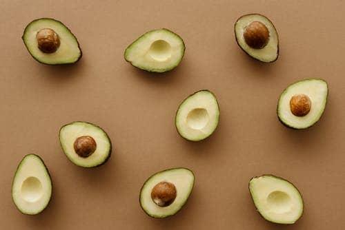 Make Time for Avocados