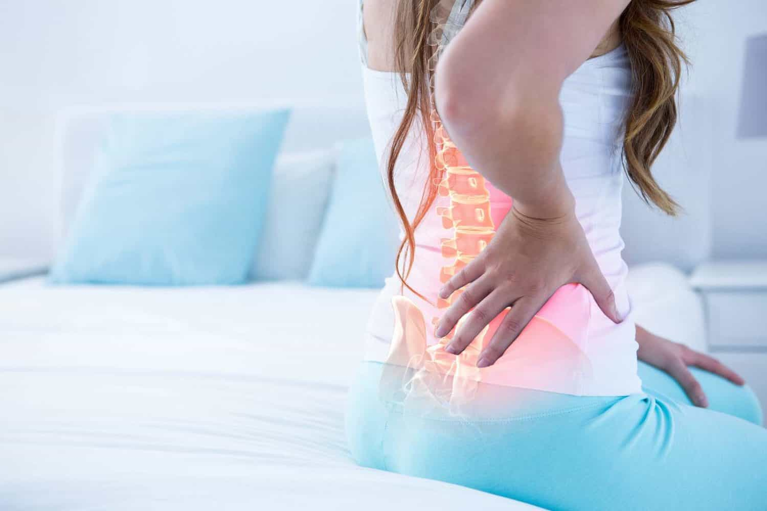 reduce lower back pain