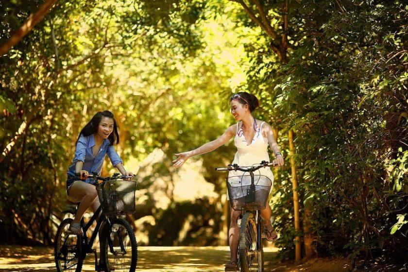 Travel More Eco-Friendly