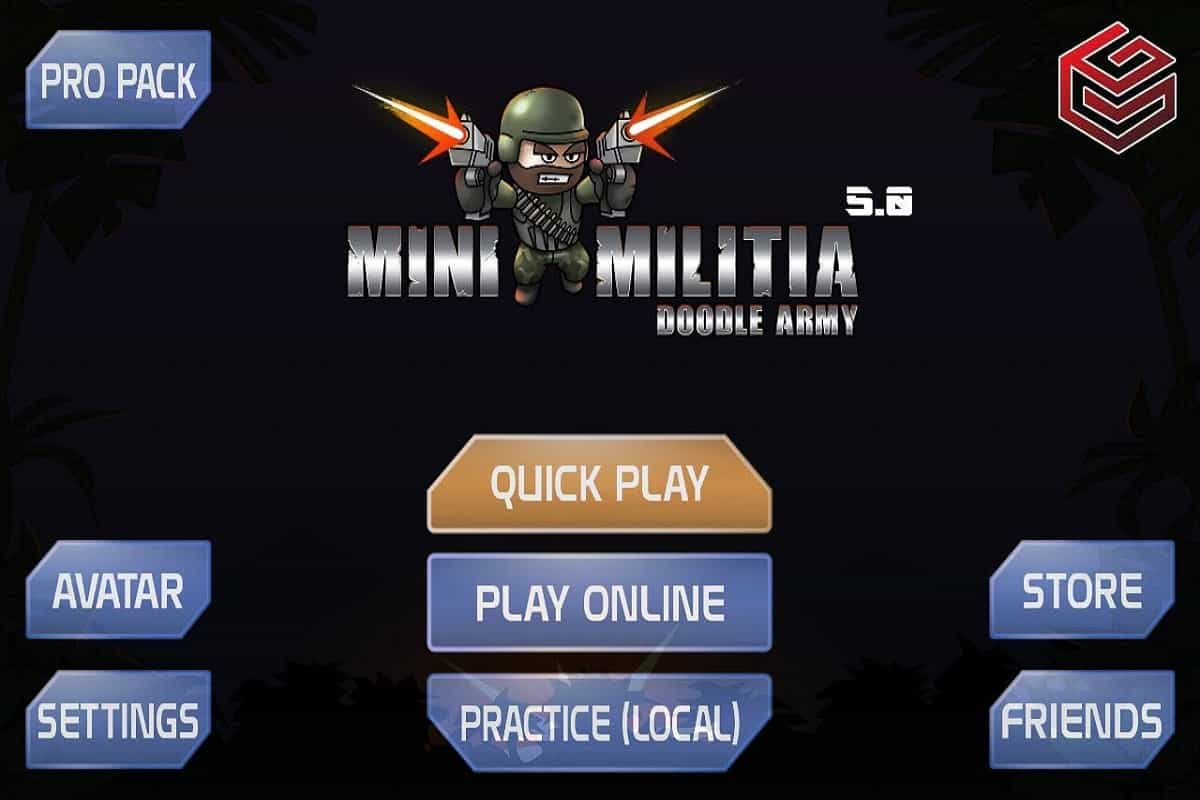 Mini Militia Unlimited Health Mod Apk Archives News Web Zone
