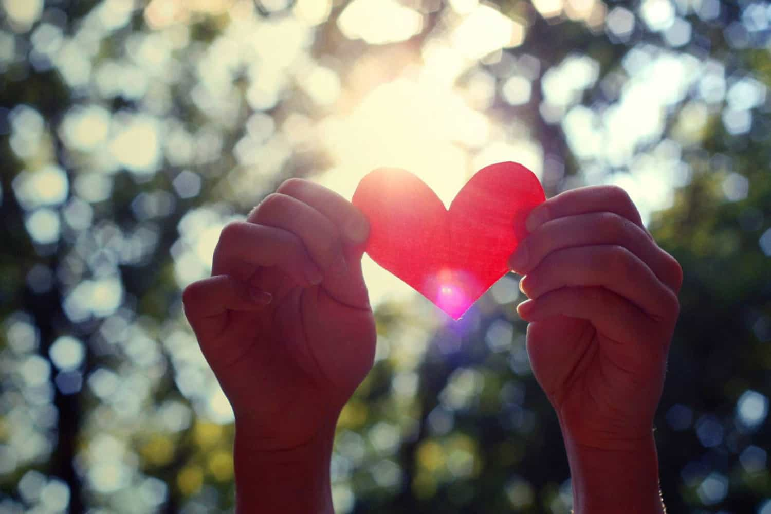 Four Reasons To Love Being Your Own Valentine