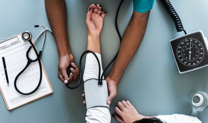 Combats high blood pressure