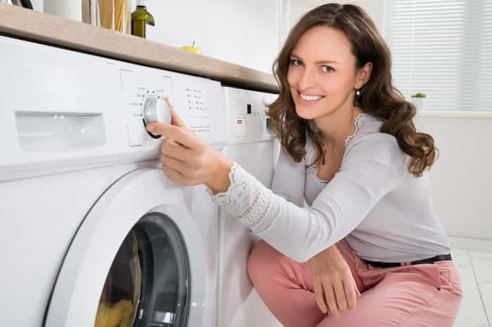 Improving Laundry Results