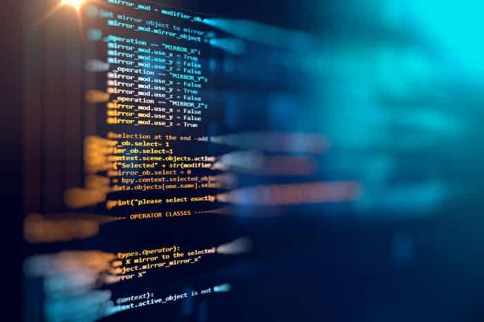 Programming/Coding