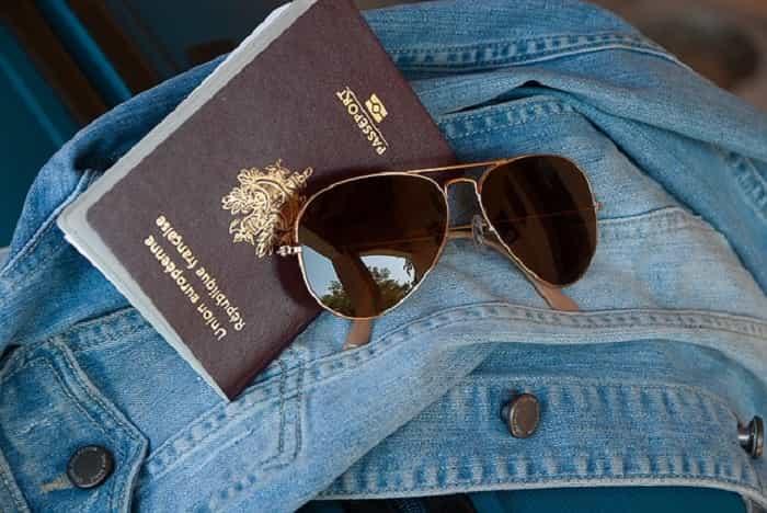 Passport Holders
