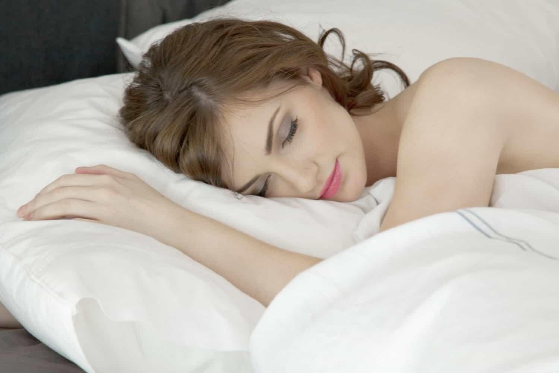 good nights sleep