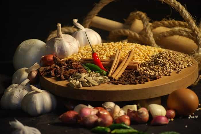 garlic prevent cancer