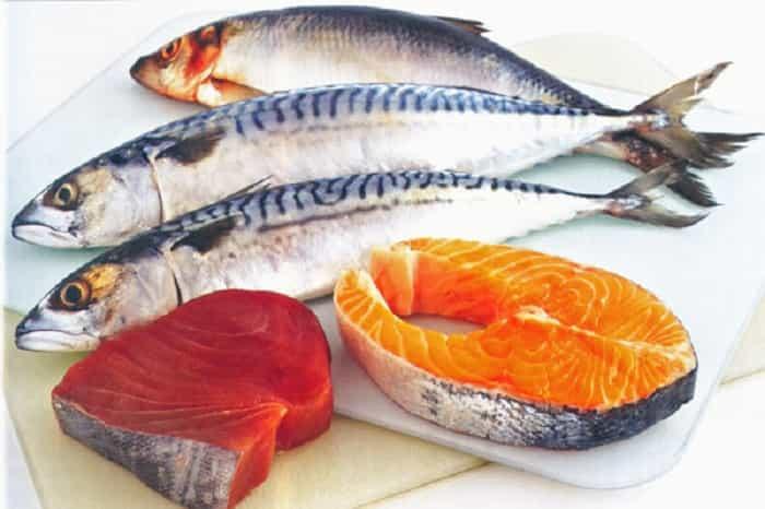 oily fish prevent cancer