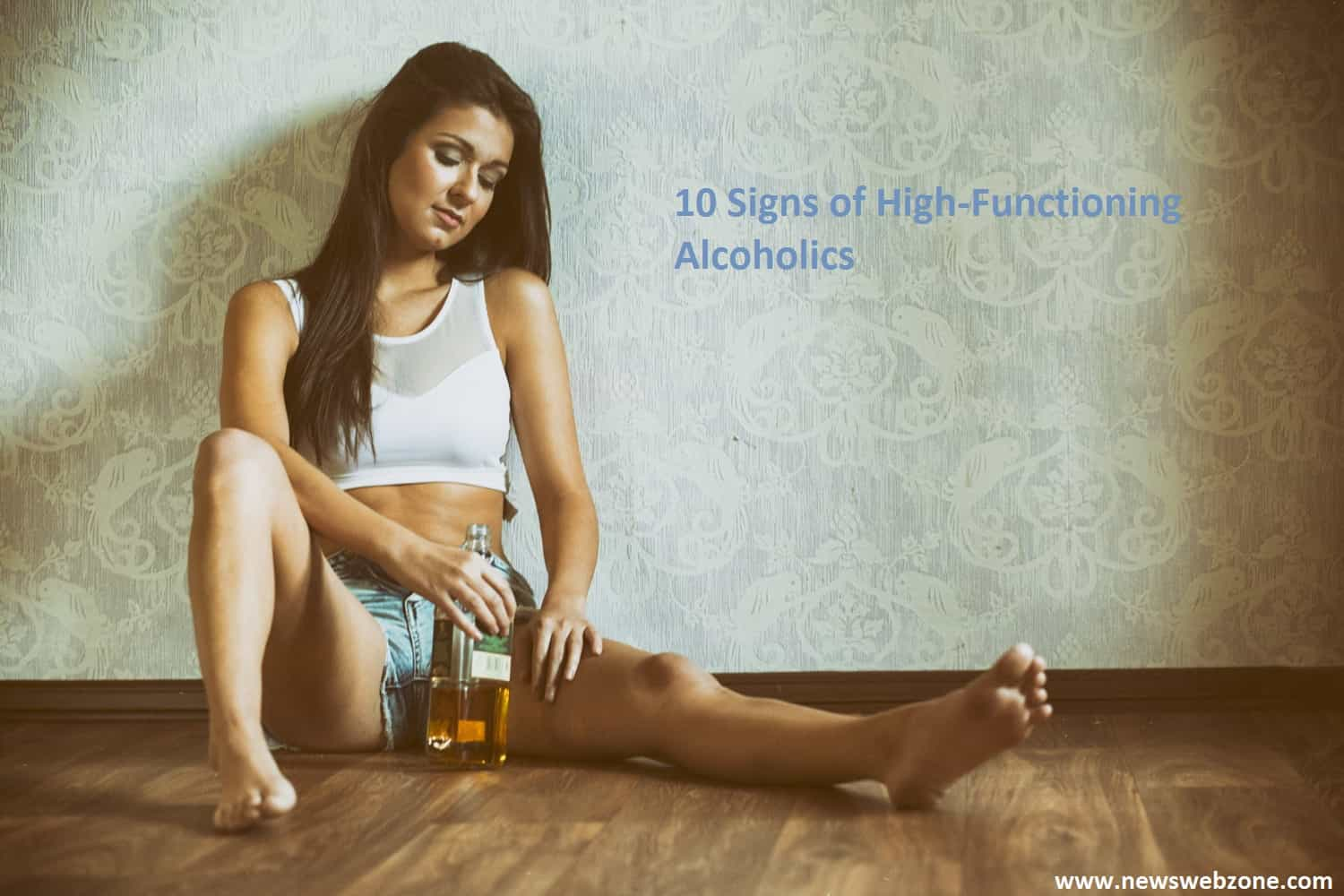 high functioning alcoholic