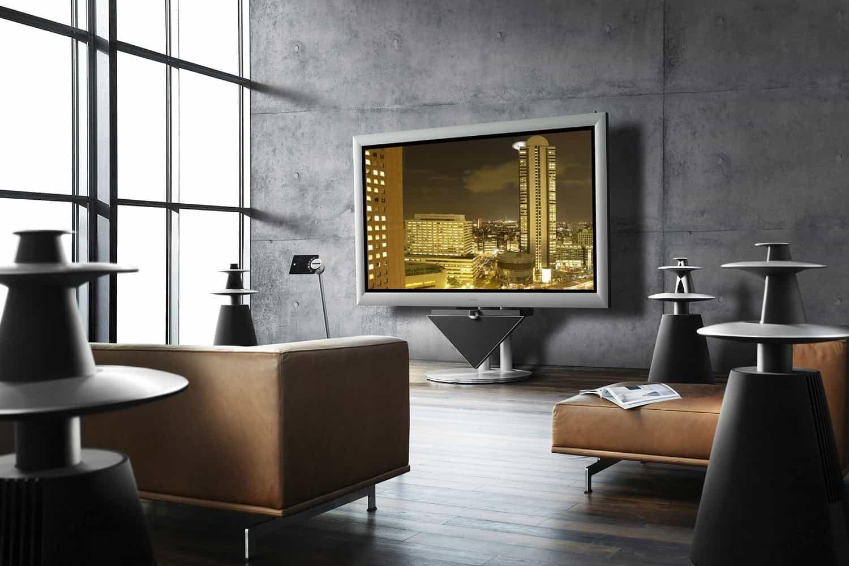 LCD vs LED TV
