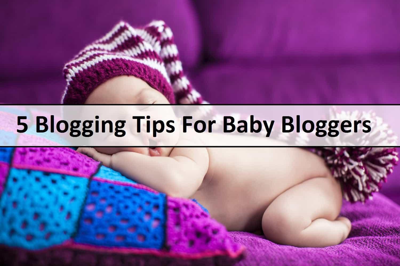 Baby Bloggers