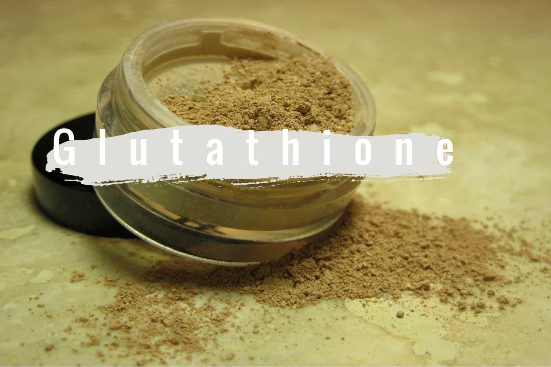 benefits of glutathione