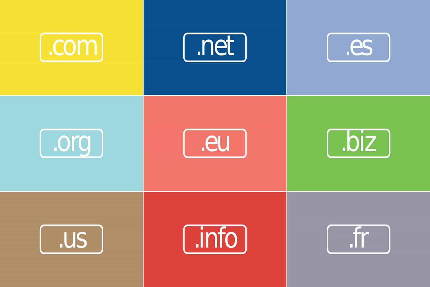 Migrating Domain Name