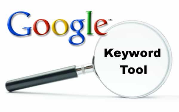 Use Google Keyword Tool