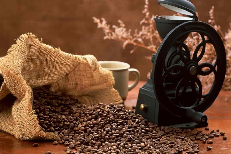 Stop Drinking Caffeine