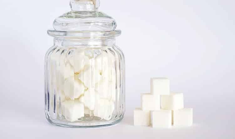 Avoiding Sugar