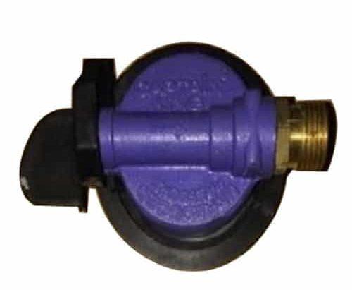 Spare LPG cylinder