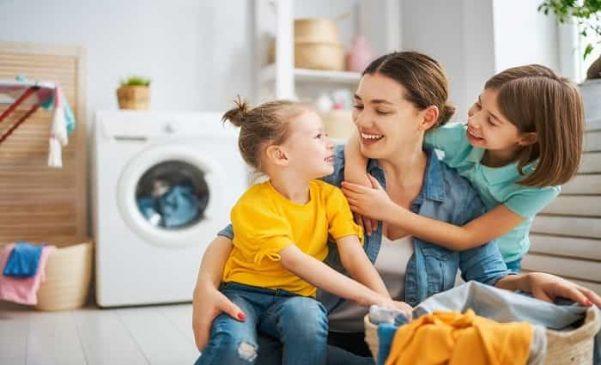 Laundry Aid