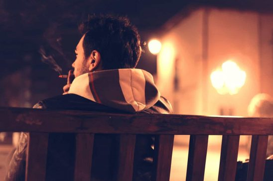 Handle Smoking