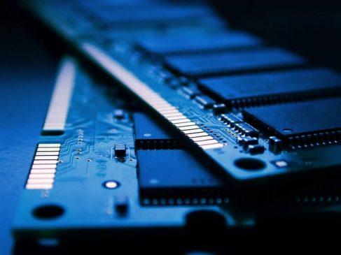 Upgrade RAM as Per Records