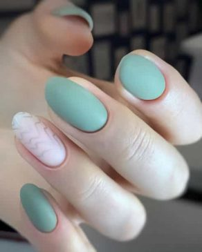Variations in Nail texture
