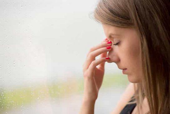 Menopausal headaches