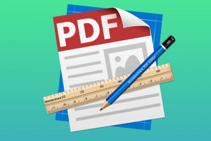 PDF Editing Software