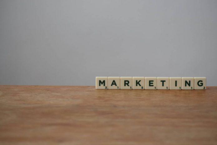 Track of Marketing