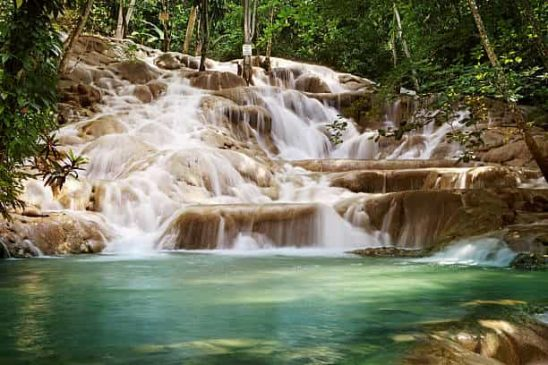 Beautiful Landscapes Jamaica