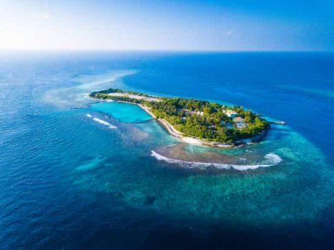 Beautiful Landscapes maldives