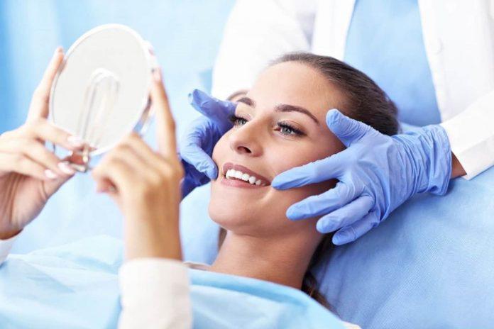 Cosmetic Procedure