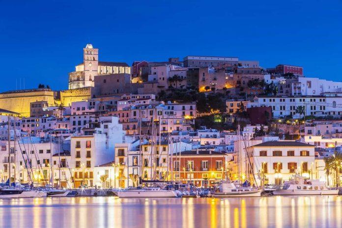 Location Voiture Ibiza