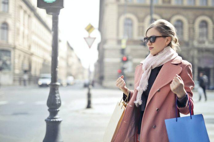 Stylish Women's Clothing