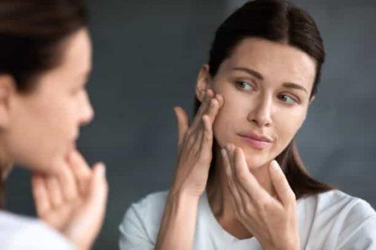 Take care of those pimples