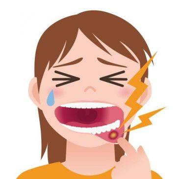 Oral allergy