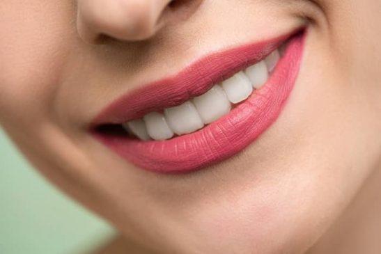 Most Attractive Lip Shape